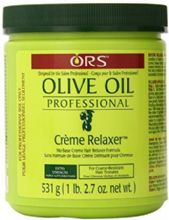 ORS Olive Oil Professional Creme Relaxer - EXTRA STRENGTH